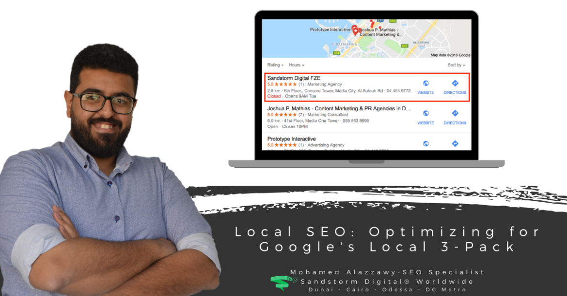 Local SEO_ Optimizing for Google's Local 3-Pack