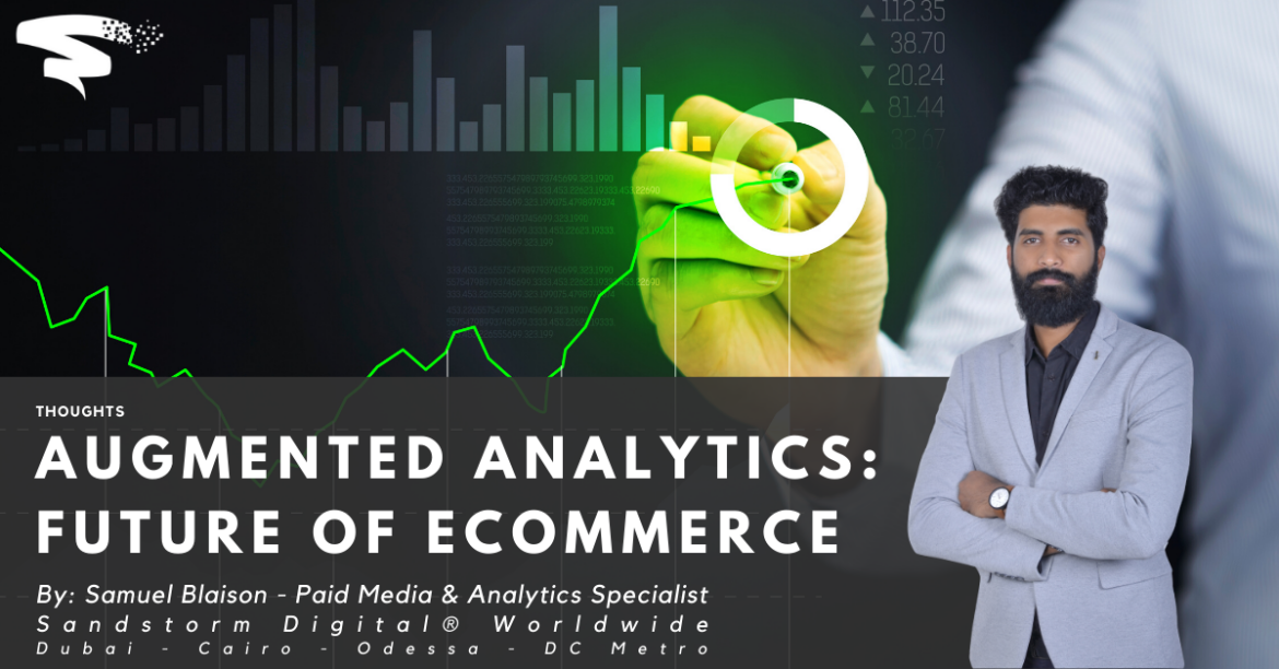 Augmented Analytics_ Future of Ecommerce