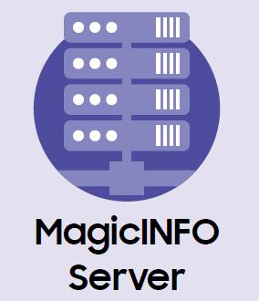 MagicINFOLicenses.com MagicINFO Server Image