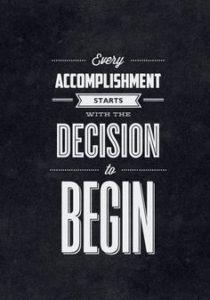 motivation decision