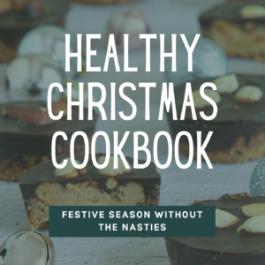 Healthy Christmas Cookbook