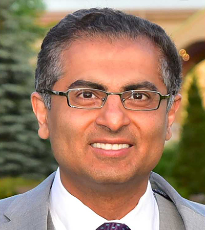 Dr. Abhay Sanan – President, Center for Neurosciences