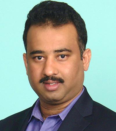 Bharath Takulapalli, PhD