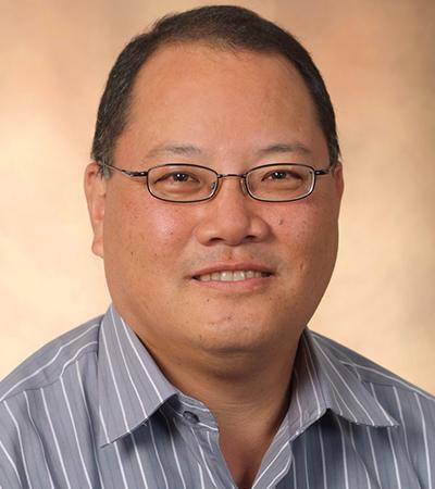 Carl Yamashiro, PhD