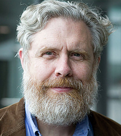 Chair: Dr. George Church - Professor of Genetics