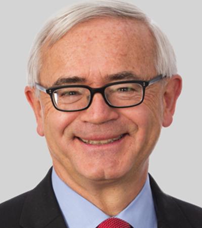 Jean Pierre Millon, MBA