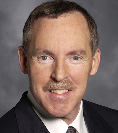 James (Jim) Walker, MBA