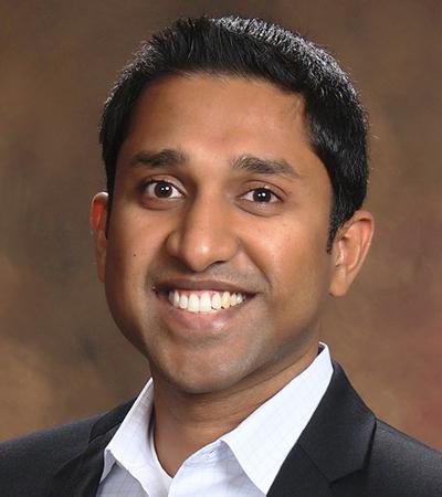 Mukilan Mohan, MS MBA