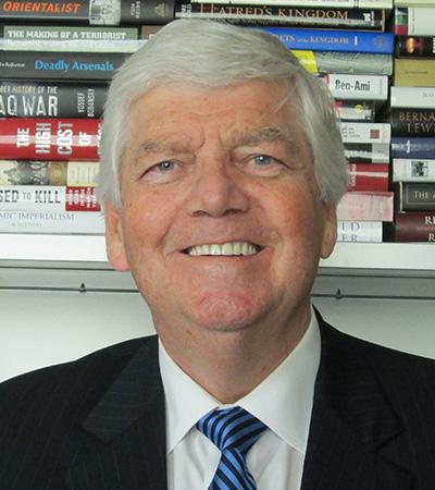 Dr. George Poste