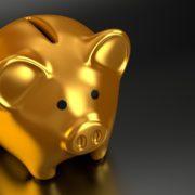 Funding - piggy bank