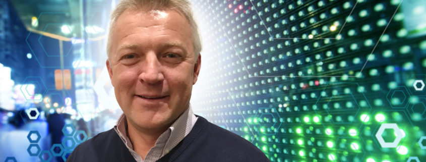 Cobalt appoints Darren Coote as Managing Director