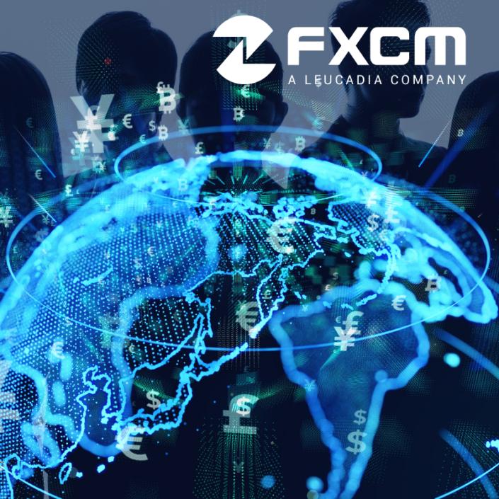 FXCM - Fintech PR in London