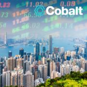 Cobalt - Fintech PR client