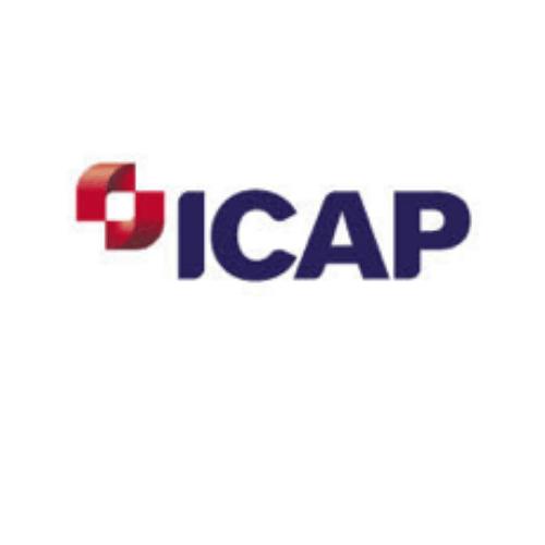 ICAP - Fintech PR Brand