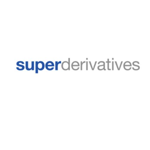 Superderivatives - Fintech PR Brand