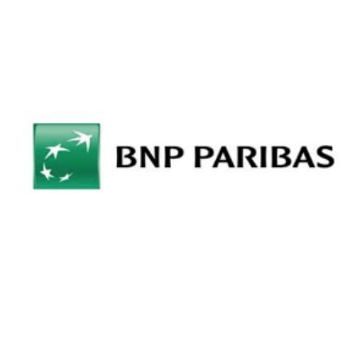 Fintech PR Brand - BNP Paribas