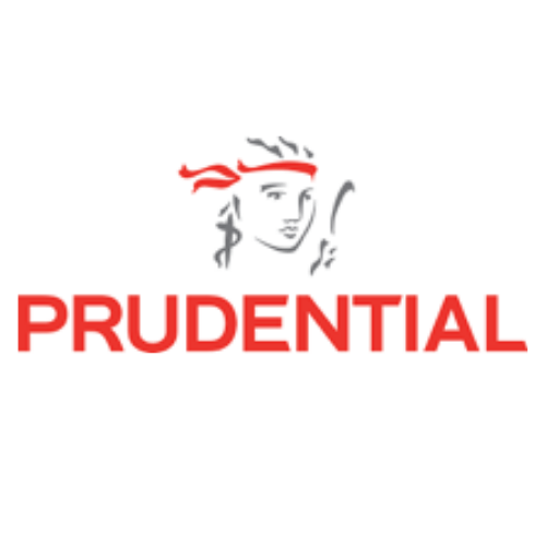 Financial Services PR Brand - Prudential
