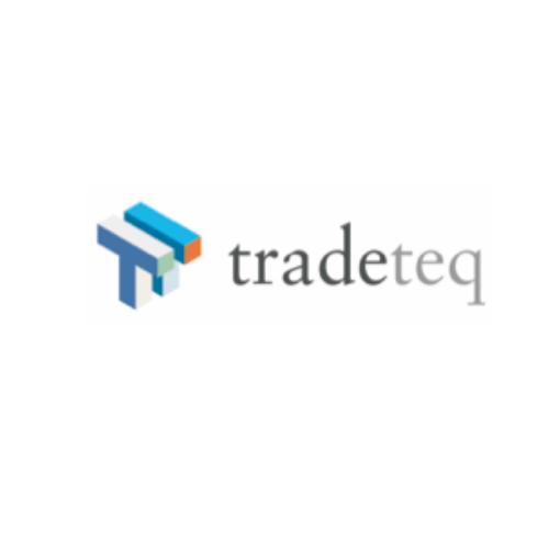 Fintech PR Brand - Tradeteq