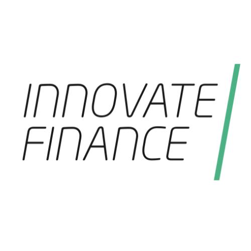 Fintech PR in London - Innovate Finance
