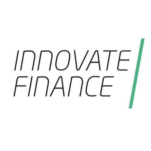 Fintech PR in London - Innovate Finance