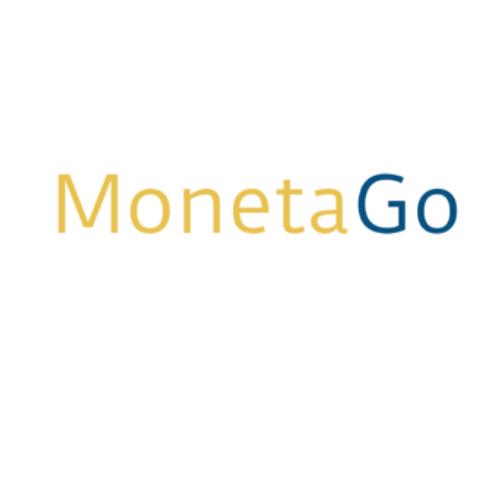MonetaGo - Fintech PR Brand