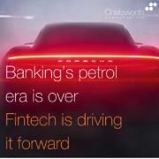 Barclays - Fintech PR in London