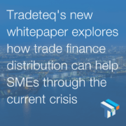 Trade Finance in 2020 - Fintech PR in London