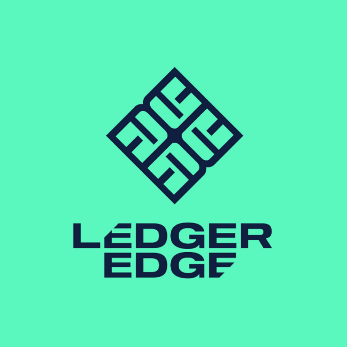 LedgerEdge - Fintech PR in London