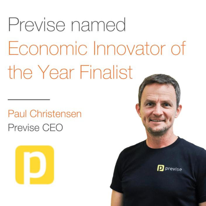 Economic innovator of the year