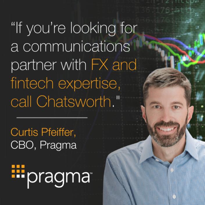 FX PR - Curtis Pfeiffer, Pragma CBO