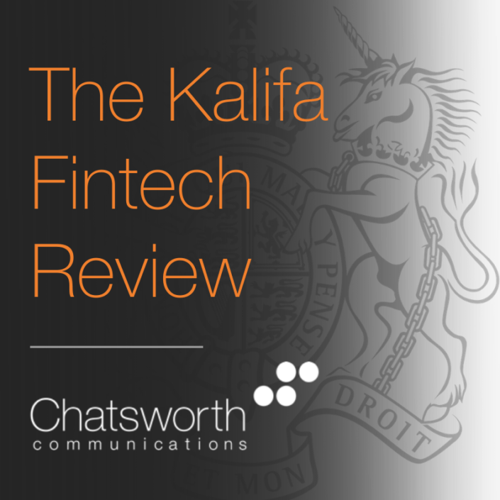 Ron Kalifa UK Fintech Review