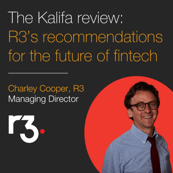 R3 Kalifa Review by Charley Cooper
