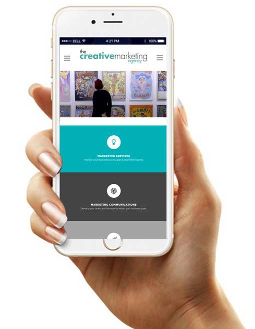 The Creative Marketing Agency Devon