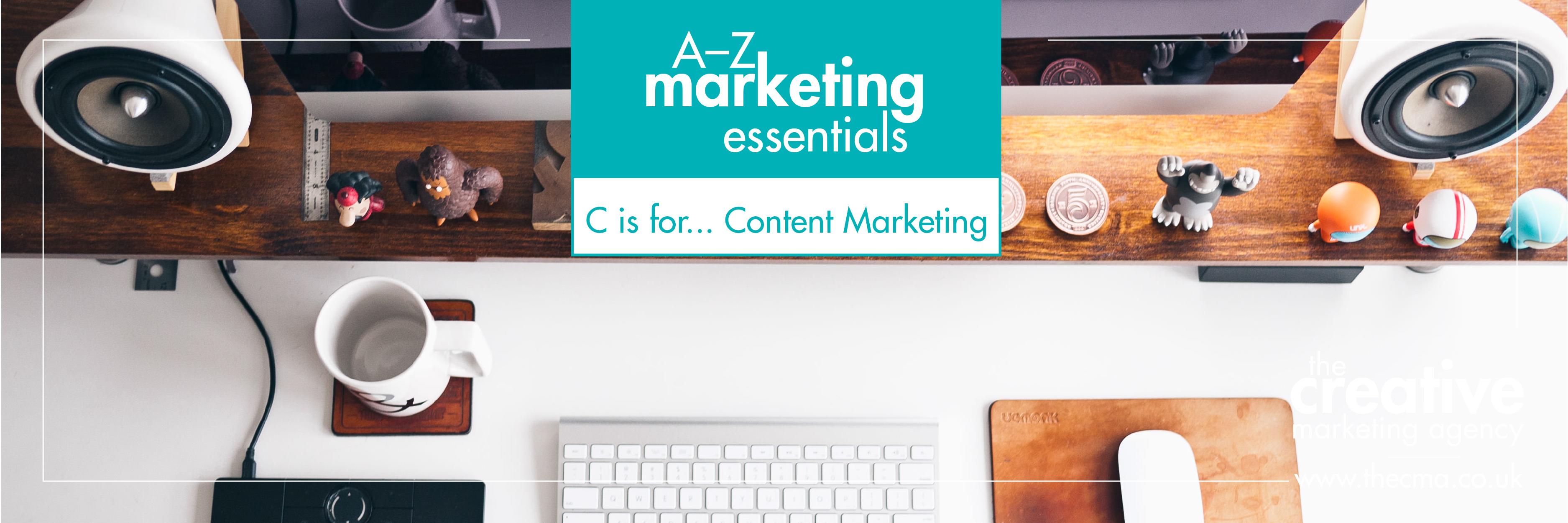 Content marketing essentials