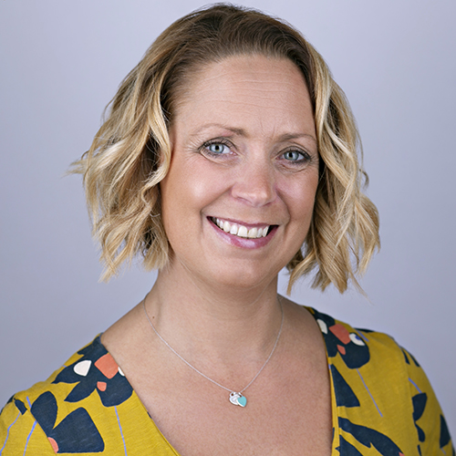 Michelle Roberts MCIM Profile