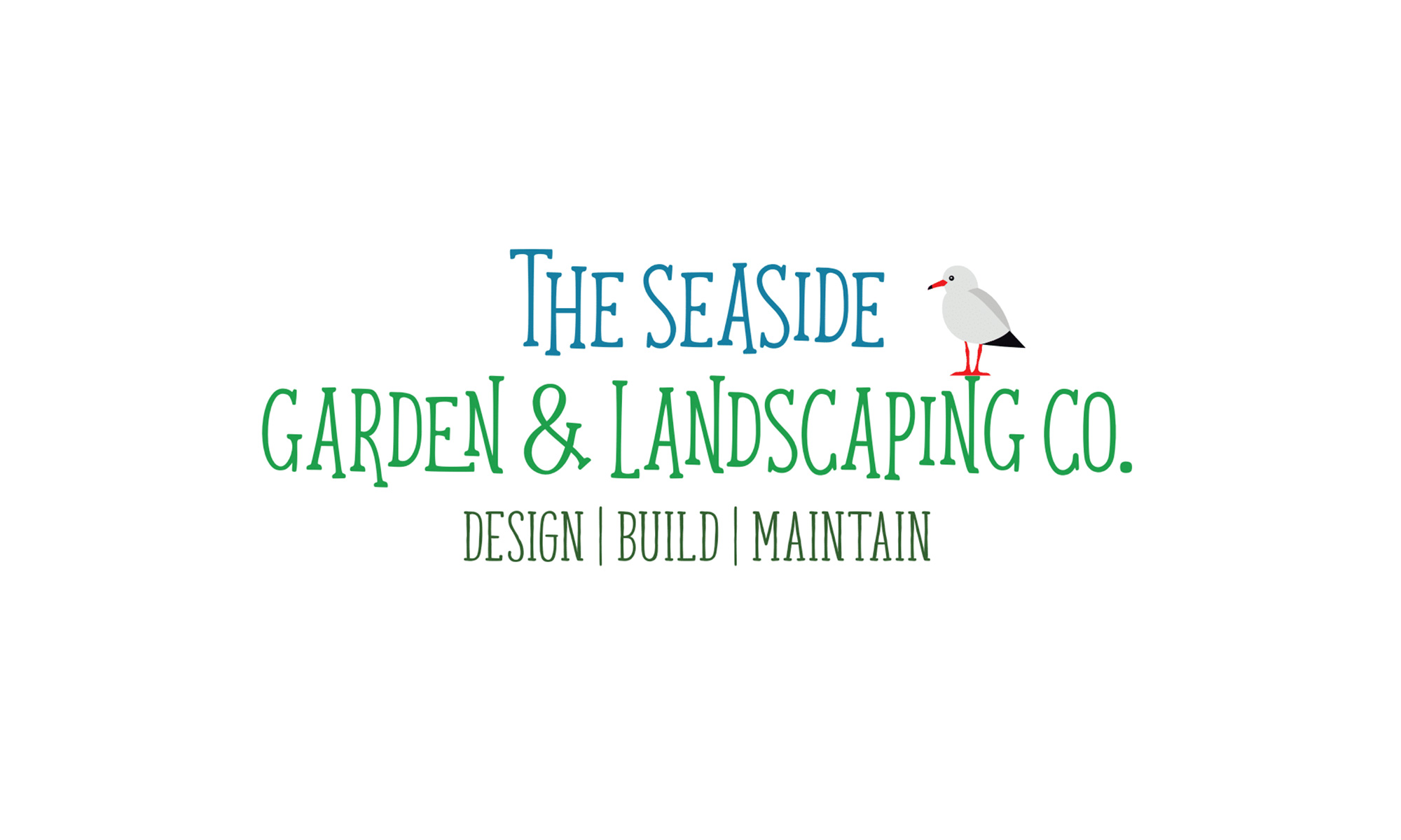 The Seaside Gardening Co. in Torbay