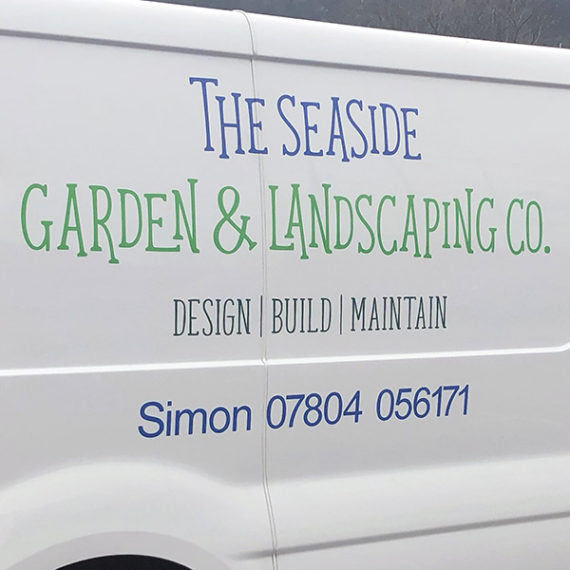 The Seaside Gardening Co.