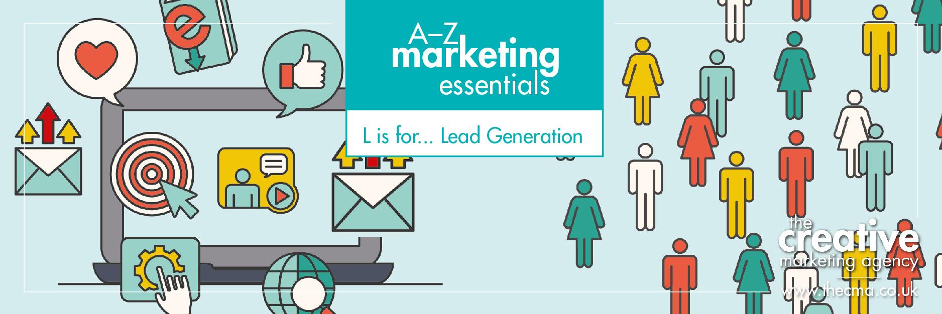 A_Z Social_Lead Generation_Blog