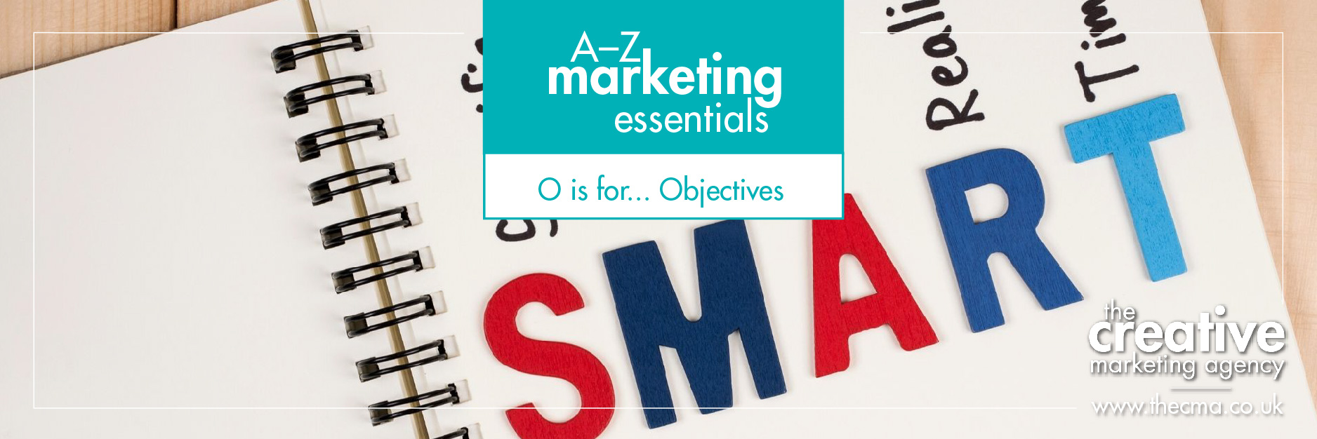 Why setting marketing objectives is important for your business