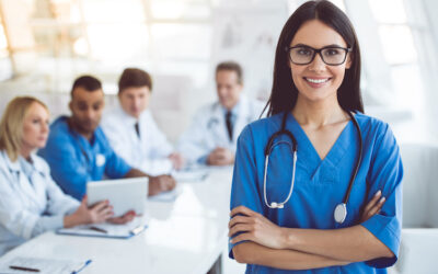 Top 5 Universities To Study Nursing In UK