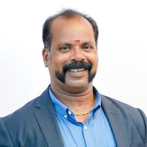 Mr. K. Govindaraj (AGS) - Managing Director