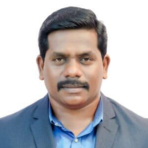 Mr. Maga Sreekanth S.U - Managing Director - Namma Family Builder & Developer Pvt. Ltd.
