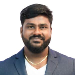 Mr. V.P.Thanigaimalai (B.E. (E.C.E)) - Managing Director - Namma Family Builder & Developer Pvt. Ltd.