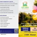 Plots for sale in Mamallapuram – Kuzhipandhandalam