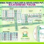 Rajeshwari Nagar in Kayarambedu - Guduvanchery plots for sale