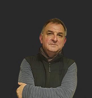 Keith Pengelley