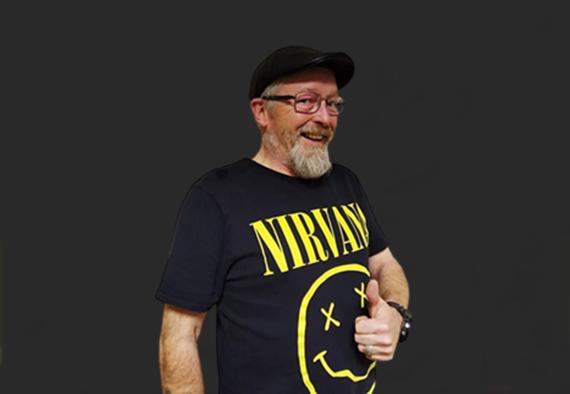 Rob Branigan (Taff)