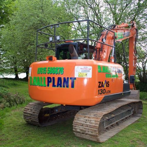 Diggers & Excavators Image