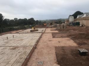 Groundworks Salcombe