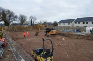 Plymouth Groundworks